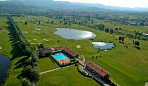 Golf in Tuscany, Golf Club Florence Le Pavoniere